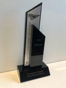 CHBA Award Small Volume Builder