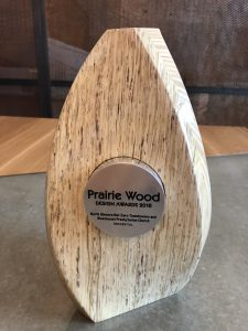 Prairie Wood Design 2018