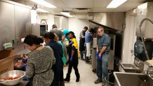 2016 Mustard Seed Volunteering Edmonton