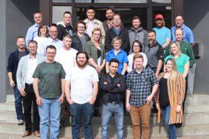 Habitat Studio Edmonton Team